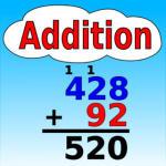 addition!!